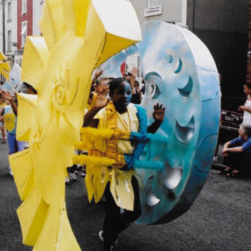 St Paul's Carnival Film (2002)